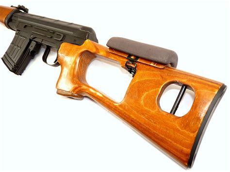 cyma svd airsoft sniper rifle semi auto actionhobbies