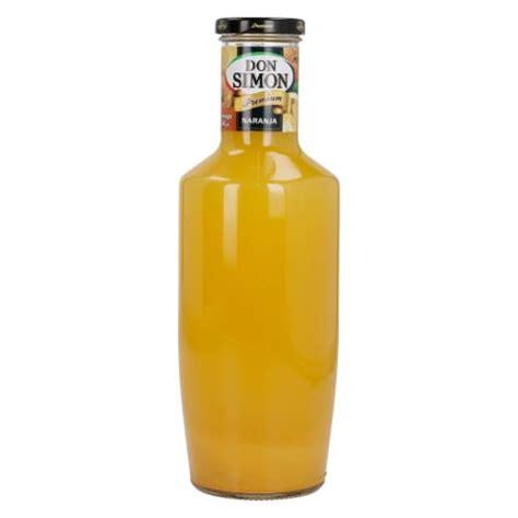 Nektārs Don Simon apelsīnu 1l