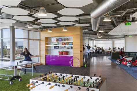 godaddy silicon valley office des architects engineers