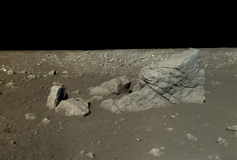 China's first moon rover 'Jade Rabbit' finishes 972-day ...