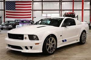 2005 Ford Mustang Saleen S281 for sale #102715 | MCG