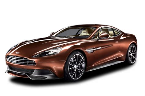 Aston Martin Vanquish Coupe (2012-2018) Review