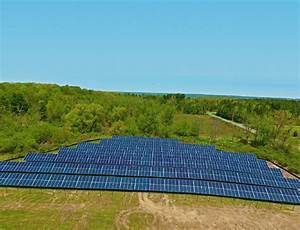 Community Solar Farms - DCE Solar