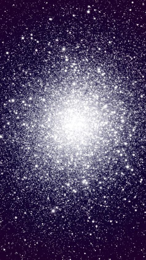 galaxis kostenloses handy hintergrundbild
