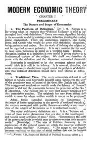 MODERN ECONOMIC THEORY BY KK DEWETT PDF