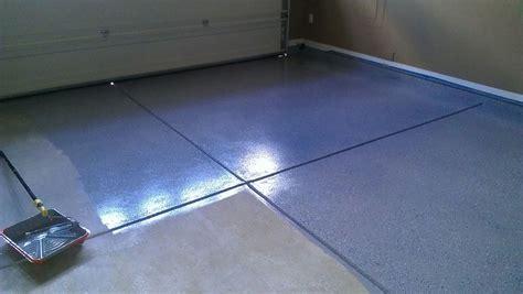 Floor Paint Vs Epoxy by Flooring Stunning Rustoleum Garage Floor To Transform