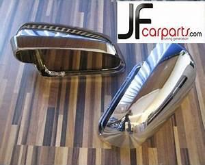 Audi A4 Chrom Spiegel : capas de espelhos audi a4 s4 8e b6 b7 cromadas jfcarparts ~ Jslefanu.com Haus und Dekorationen