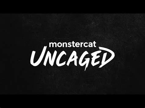 monstercat uncaged monstercat