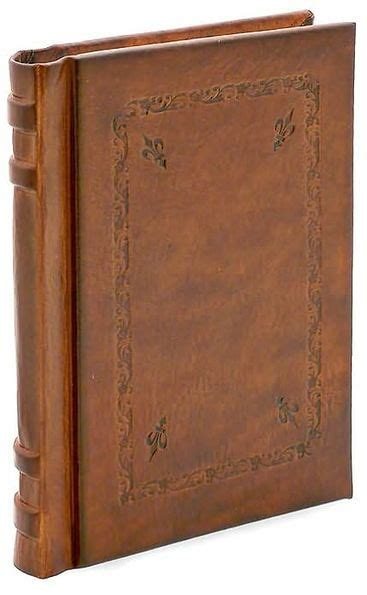 barnes and noble journals giglio brown italian leather journal with amalfi