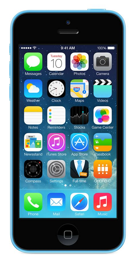 iphone home 7 iphone home screen icons images iphone 6 ios 7 home