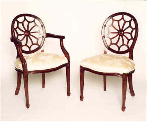 modern 24 seven spidey chairs