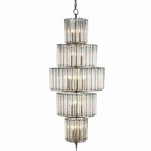 Buy the bevilacqua chandelier large by currey company