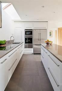 Linoleum Arbeitsplatte Küche : 30 k chengestaltung beispiele schicke ideen f rs k chen design ~ Sanjose-hotels-ca.com Haus und Dekorationen