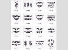 Tatouage Polynesien Hippocampe Tattooart Hd
