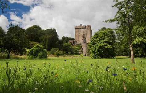 si鑒e auto castle itinerario castelli d 39 irlanda più famosi viaggiamo