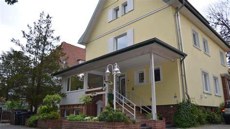 Hotel Finkenhof Haus Meersmannufer (hannover