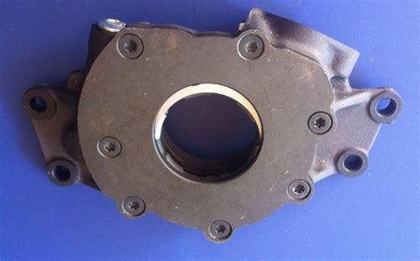 [sold] New Melling 10296 High Volume Oil Pump Ls1tech