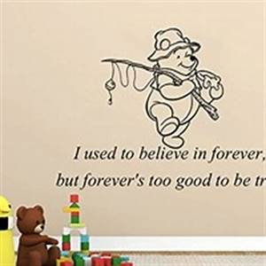 shop kitchen wall artwork on wanelo With kitchen cabinets lowes with winnie the pooh quotes wall art