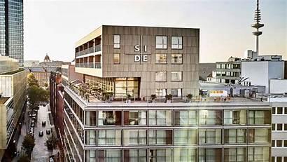 Hamburg Side Hotels Always Hotelkit Deutschland Amburgo
