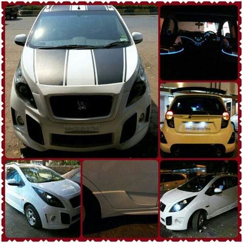 Beat Modified Lights by Kit Chevrolet Beat Kit Wholesaler From Mumbai