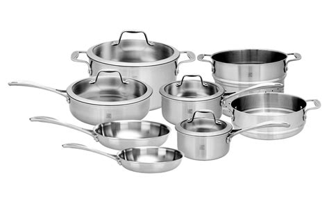 henckels cookware stainless zwilling spirit piece sets cutlery steel contains cutleryandmore