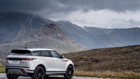 Land R Wallpaper by Drive Review The 2020 Land Rover Range Rover Evoque