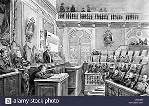St. Petersburg, session of the duma (June 21, 1905 Stock ...