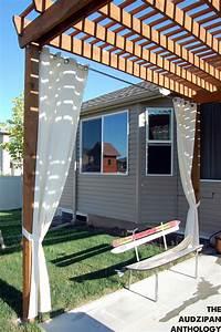 pergola design ideas pergola canopy ideas elegant and With rideau exterieur pour pergola 5 pergola retractable