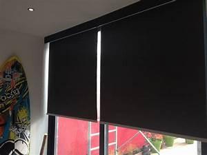 Store électrique Terrasse : store int rieur l ctrique interext ~ Premium-room.com Idées de Décoration