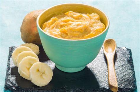 La Cuisine De Bébé Purée Créole à La Banane Plantain Quot La Cuisine De