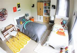 Boys Shared Room 25 Stellar Shared Bedrooms For Kids