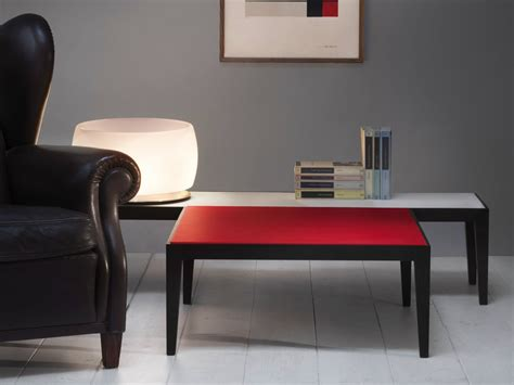 Poltrona Frau Table : Side Table Tablino By Poltrona Frau Design Angela Cingolani