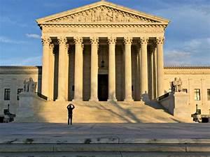 Supreme Court's Historic Immigration Decision in Trump v ...