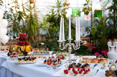 mariage 50 id 233 es de plats pour un buffet froid et chic magazine avantages