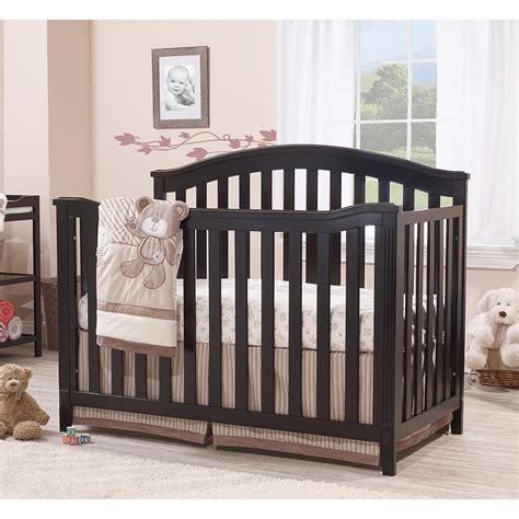 baby bed crib best baby crib for 2017 top cribs reviewed