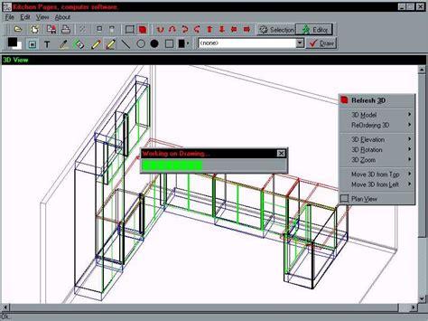 open source cabinet design software 3d furniture design software free download home design
