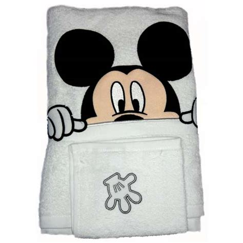 mickey mouse bath set hooded towels your wdw store disney bath towel set mickey mouse