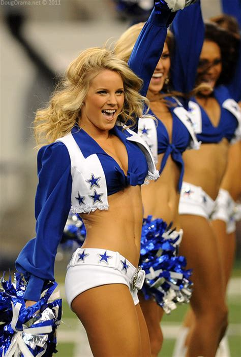 foto de Dallas Cowboys Cheerleaders