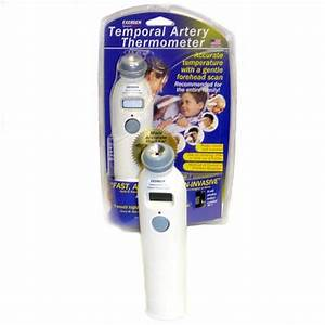 Exergen Professional Temporal Artery Instant Thermometry