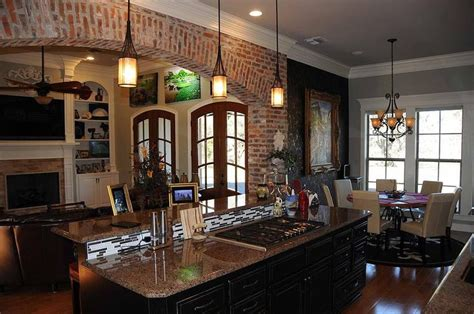 Home Design Ideas Photo Gallery by Madden Home Design Acadian House Plans Country