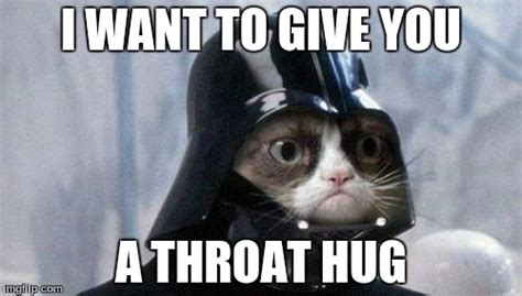Meme Hug - free throat hugs imgflip