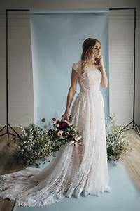 hazel gown by elizabeth cooper design photo by cassandra With elizabeth cooper wedding dresses