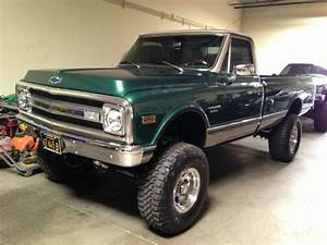 Chevy Truck   1969 Chevy C30