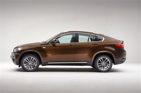 Bmw X6 Picture by 2014 Bmw X6 Reviews And Rating Motor Trend
