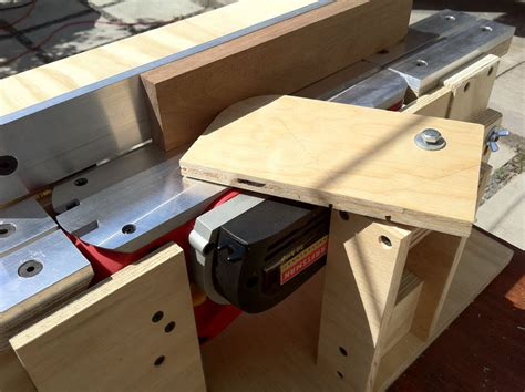 power planer  bench jointer conversion  freddys