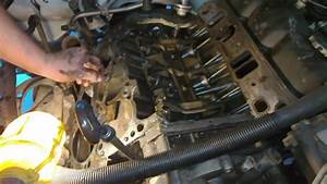 Blown Head Gasket On 1988 Dodge Dakota 3 9 V6