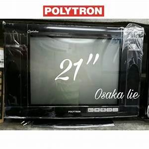 Jual Tv Tabung Polytron 52uv222