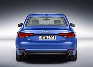 Audi A4 A4 V  B9  Sedan  U2022 2 0  252hp  4wd  U0442 U0435 U0445 U043d U0438 U0447 U0435 U0441 U043a U0438