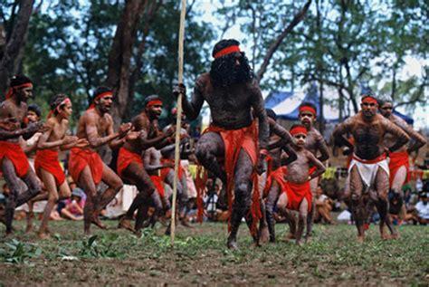 australijos aborigenai