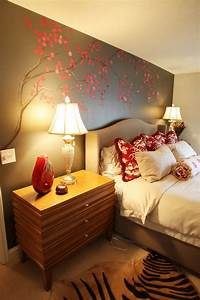 Wall decor for master bedroom : Classy and marvelous bedroom wall design ideas